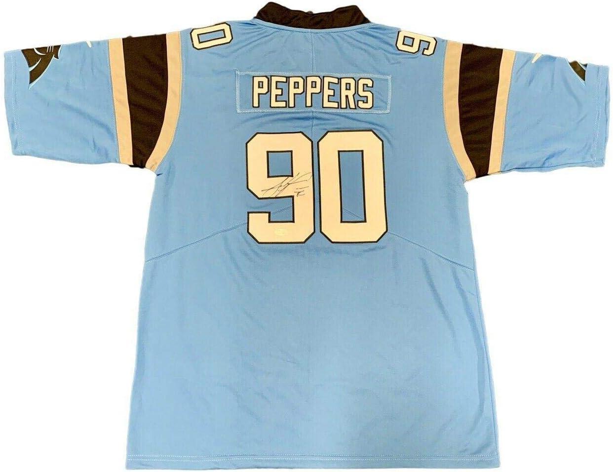 julius peppers jersey