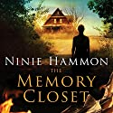 The Memory Closet Audiobook by Ninie Hammon Narrated by Christa Lewis