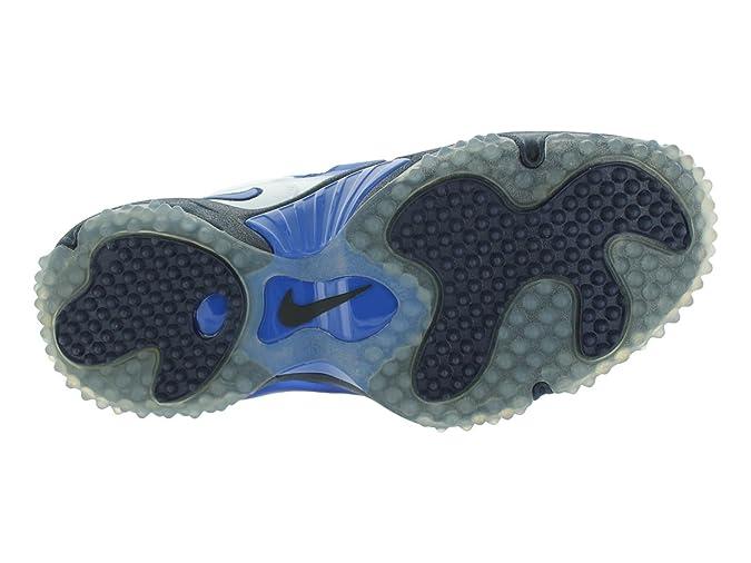 8d1cb3dcdb Amazon.com | NIKE Air Zoom Turf Jet 97 Mens Cross Training Shoes 554989-101  White 9.5 M US | Fitness & Cross-Training