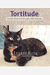 Tortitude: The BIG Book of Cats with a BIG Attitude Hardcover