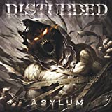 Disturbed: Asylum (Audio CD)