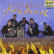 Class Brass: Firedance