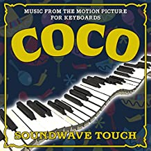 Coco: Music from the Motion Picture for Keyboards