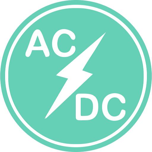 DC-to-AC power