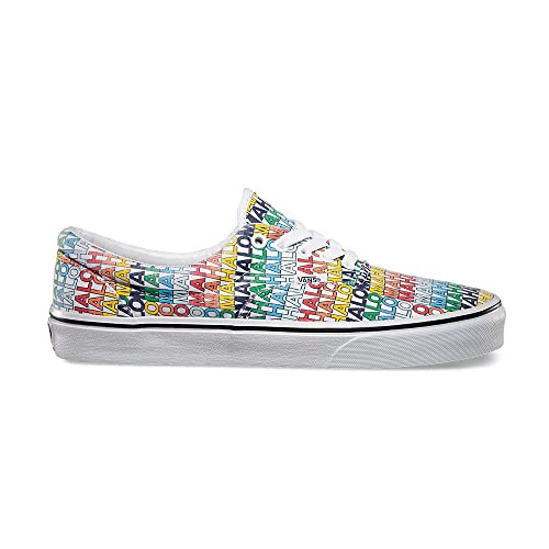 VANS Era (Van Doren) True WhiteMahalo Scarpe in tela