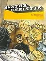 Agatha Christie, Tome 11 : Le Train bleu par Piskic