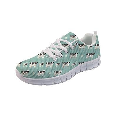 Showudesigns Damen Sneaker: : Schuhe & Handtaschen