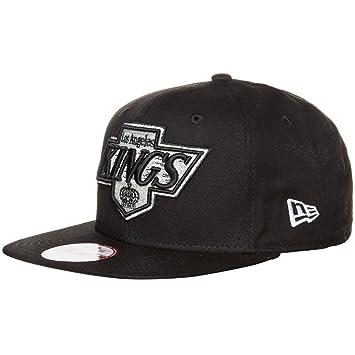 New Era NHL Adults Baseball CAP Hat LA Kings Practice Team 9Fifty Snapback  Snap Colour 59315f77938d