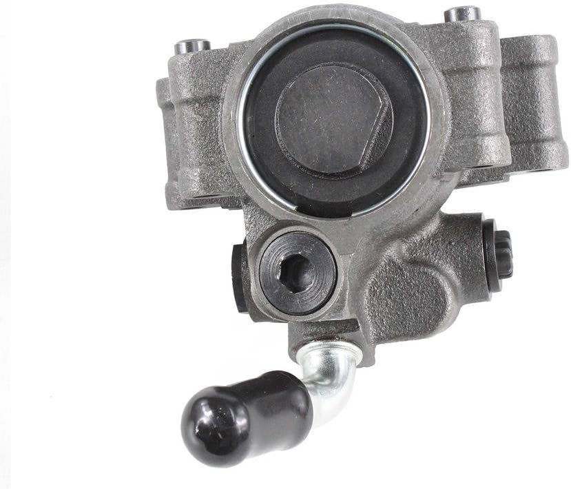 No Core Needed Brand new DNJ Power Steering Pump PSP1156 for 04-07//Ford Excursion F-250 F-450 5.4L-6.8L OHV SOHC