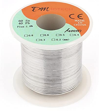 For Electronic Circuit boards Free Shiping .020 Tin Lead Solder 1 LB Roll