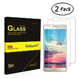 Bodyguard 2 Stück Samsung Galaxy J5 (2016) Panzerglas Schutzfolie, 9H Härte Displayschutz 0.3mm Ultradünner 99% Ultra-klar für Samsung Galaxy J5 (2016) 3D Touch Kompatibel