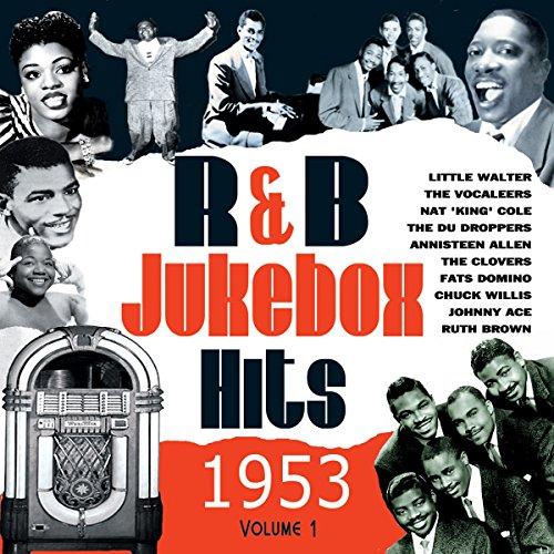 R&b Jukebox Hits 1953 Vol:1 ()