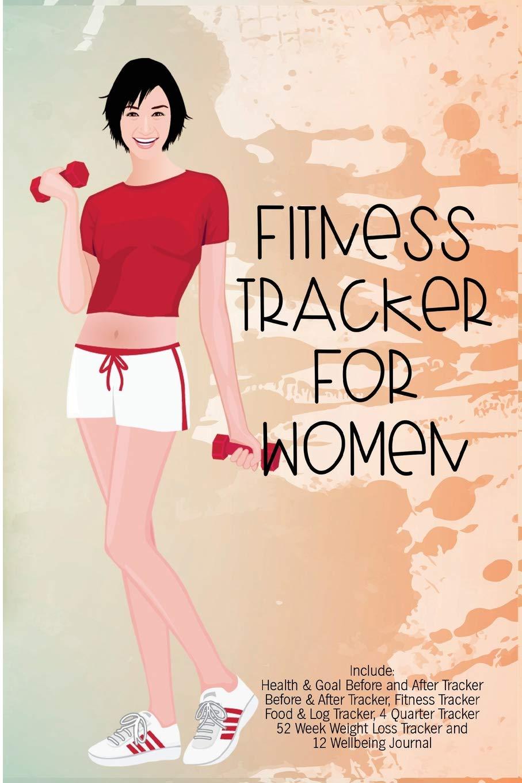Fitness Tracker for Women: Fitness Agenda, Fitness Planner ...