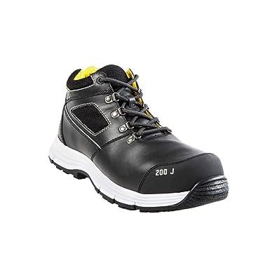 Chaussures de sécurité basse Blaklader S3 SRC Nubuck vhyAWO