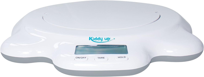 Kiddy Up P/èse-B/éb/é Evolutif Inno Avril 2012 Blanc