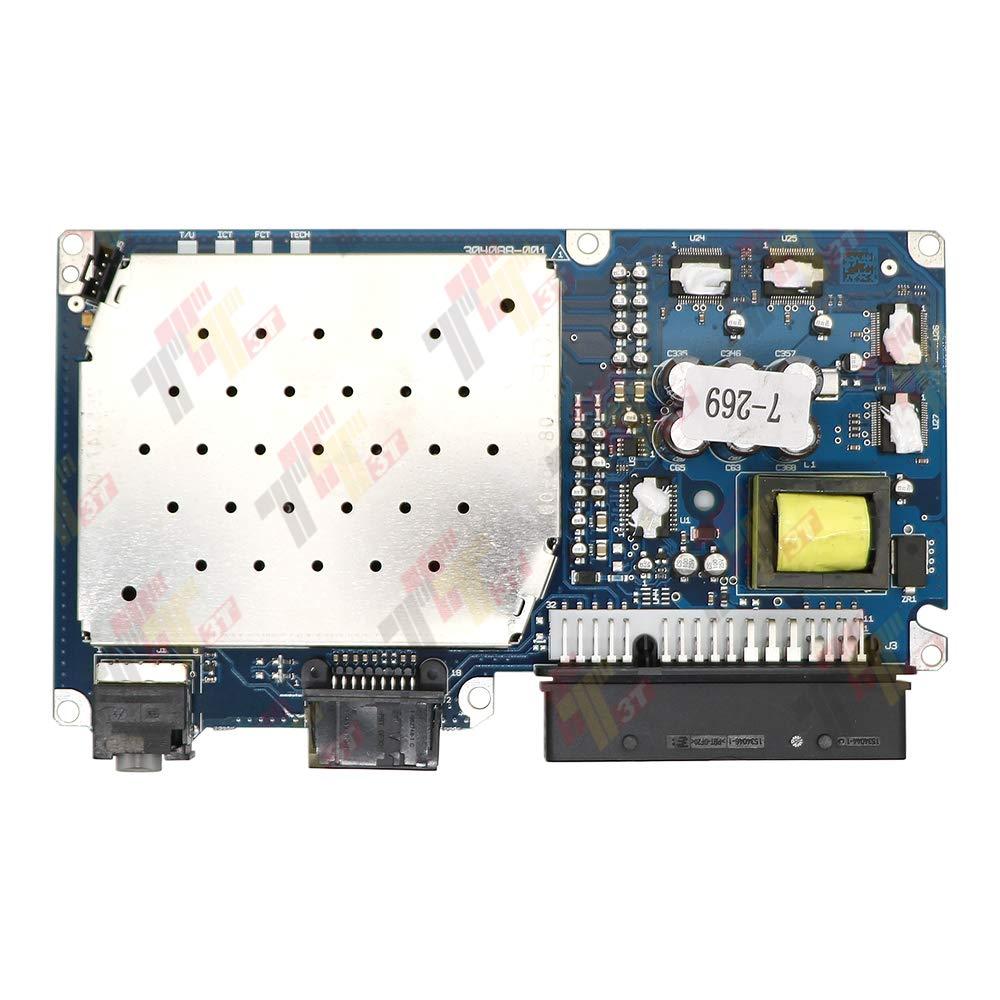 2G Amp Main Amplifier Circuit Board for Audi A6L Q7 4L0035223D 4L0035223A 2007 2008 2009