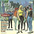 Early Girls - Volume 5