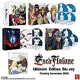Escaflowne - Ultimate Edition [Blu-ray]