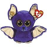 Amazon.com: Ty Beanie Boos Rocco - Raccoon Clip: Toys & Games