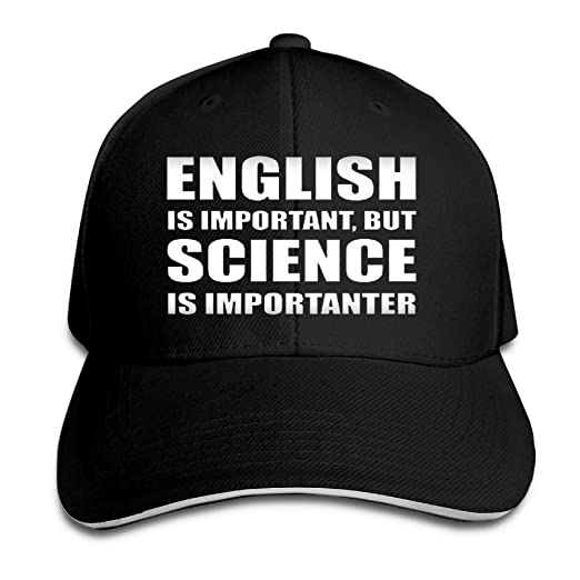 dcec176b36b103 gongzhiqing English is Important, BUT Science is Importanter Peaked ...