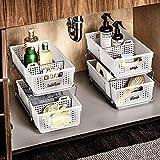 madesmart 2-Tier Organizer Bath Collection