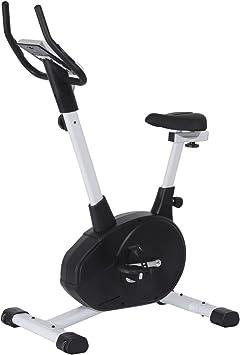 HOMCOM Bicicletas Estaticas Spinning Fitness Gimnasio Bici ...