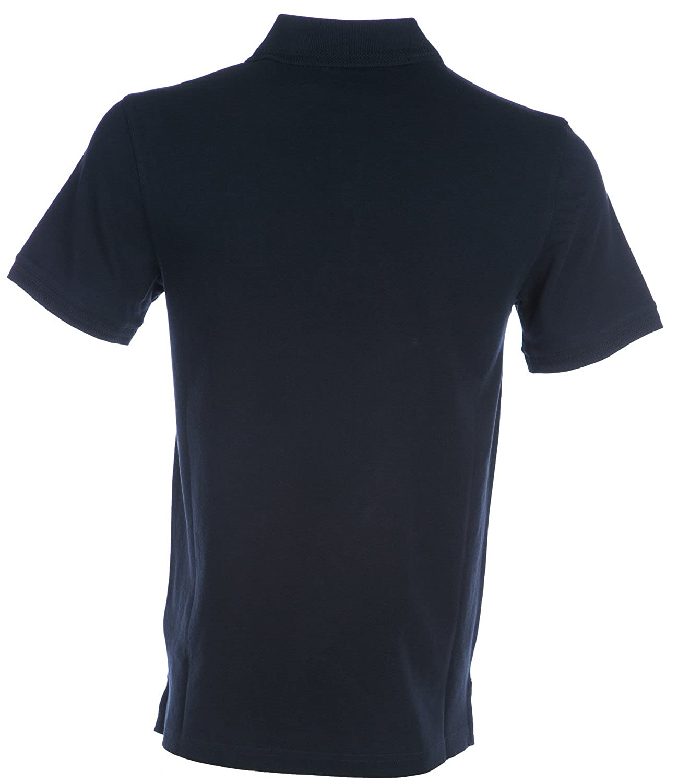 Belstaff Hombres Camisa Polo de piqué algodón stannett ...