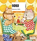 img - for Yoko (Yoko and Friends-school Days) (Spanish Edition) book / textbook / text book
