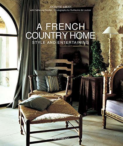 French Country Home Style Entertaining product image