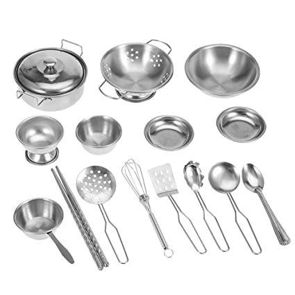 Utensilios de Cocina para niños Juguetes, Utensilios de ...
