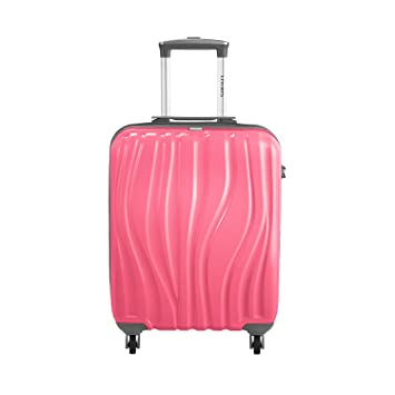 Assima Carry-on Trolley S 55cm Loubs Tulip ABS 34.0 I PXMY4jc