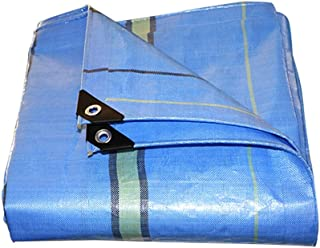 Teloni Telo Impermeabile in Tela Telo Impermeabile Telo Impermeabile Telo Tenda Telo Tenda in Tela Bupei, Spessore 0,35 mm, 250 g / m2, 14 Opzioni Dimensioni (Dimensioni : 2 * 4)