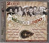 Mexico Lindo - Varios