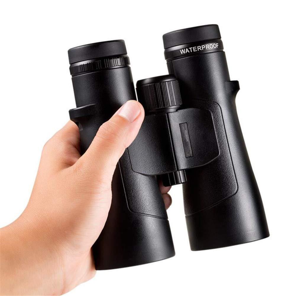 【ギフ_包装】 12X50プロフェッショナル防水双眼鏡、微光ナイトビジョン防水 B07MN85BFR/霧旅行、狩猟、スポーツゲーム、アウトドアアクティビティに最適 B07MN85BFR, アロマルーム:68da10f9 --- a0267596.xsph.ru