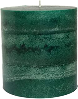 product image for Wicks N More Evergreen Scented Candles 4x4 Pillar