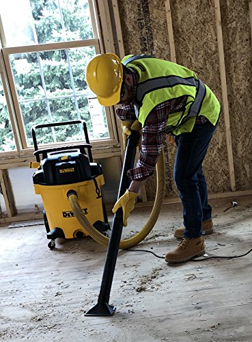 DeWALT 16 Gallon Poly Wet/Dry vac/Acc by DEWALT (Image #2)