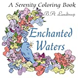 Enchanted Waters: A Serenity Coloring Book
