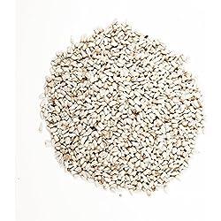 Shafer Seed 84079 Safflower Seed Wild Bird Food, 50-Pound