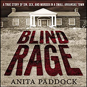 Blind Rage Audiobook