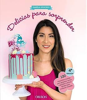 Fiesta: Un dulce para cada ocasión (Cocina): Amazon.es: Roque, Bea ...