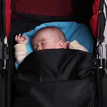 Rameng Universal Abdeckung Für Babyschalen Für Autositze Winter Für Kinderwagen Oder Babybetten Baby