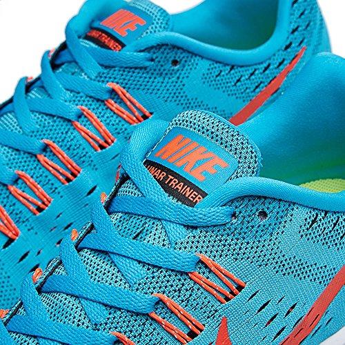 Nike Lunartempo Mens Scarpe Da Corsa - Blu Taglia 9 D (m)