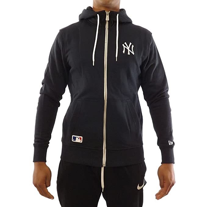 9434d028153ed Image Unavailable. New Era Sudadera Capucha MLB New York Yankees ...