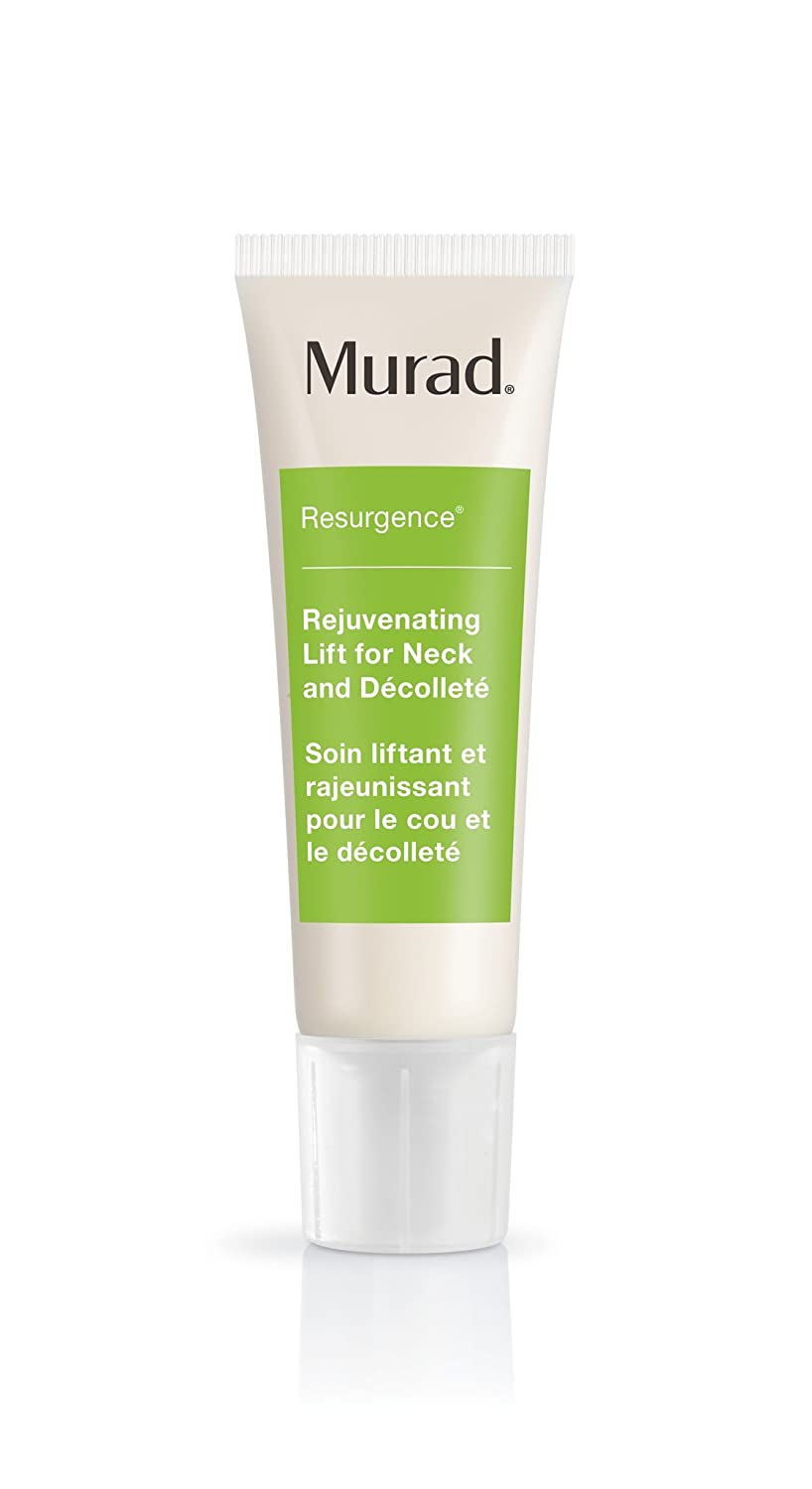 Murad Rejuvenating Lift for Neck and Decollete, 1.7 Fluid Ounce 80397