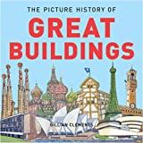 Picture History of Great Buildings, Gillian Clements, 184780036X