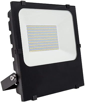 Foco Proyector LED SMD 200W 135lm/W HE Slim PRO Blanco Frío 6000K ...