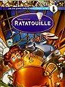 Ratatouille - Walt Disney - la Bd du Film par Van den Broeck