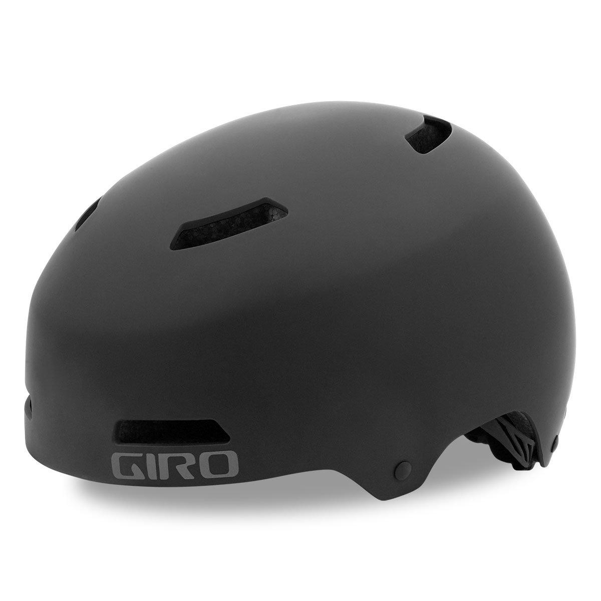 (Small, Matte schwarz) - Giro Dime Helmet - Kids& 039;