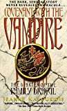 Download Covenant with the Vampire (The Diaries of the Family Dracul Book 1) in PDF ePUB Free Online