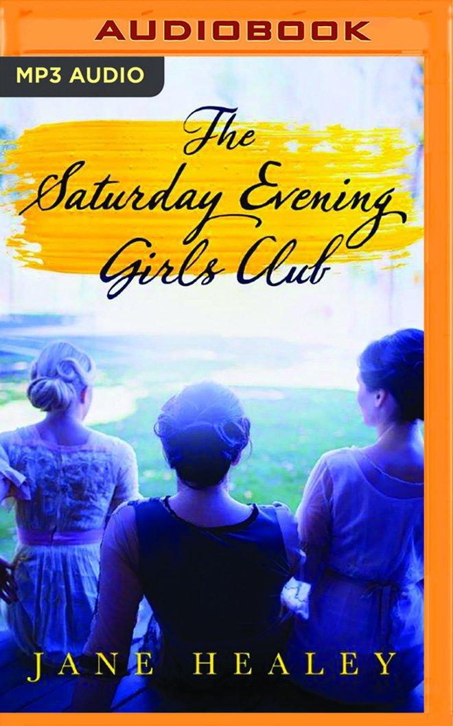 The Saturday Evening Girls Club: A Novel pdf